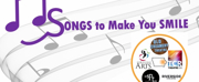SONGS TO MAKE YOU SMILE SMILE, A Virtual Community Cabaret Announced April 3