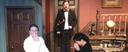 Newnan Theatre Company Presents ARSENIC AND OLD LACE