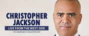 Popejoy Presents CHRISTOPHER JACKSON: LIVE FROM THE WEST SIDE Photo