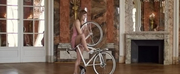 VIDEO: Stunt Cyclist Performs Bicycle Ballet in a Castle in Germany Photo