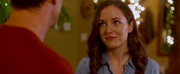 VIDEO: Get a Sneak Peek of Laura Osnes in Hallmark\