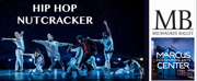 Marcus Perfroming Arts Center Will Stream THE HIP HOP NUTCRACKER Photo