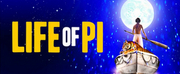 Casting Announced For the West End Production of LIFE OF PI Photo