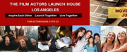 Young Actors Launch House — Post Covid Kick-off?