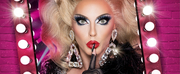 RUPAULS DRAG RACEs Alyssa Edwards Will Come to the West End With ALYSSA, MEMOIRS OF A QUEE Photo
