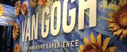 BWW Review: VAN GOGH: THE IMMERSIVE EXPERIENCE, The Old Stable Yard