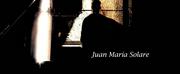 Juan Maria Solare Releases Single Torniamo Dentro