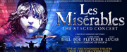LES MISERABLES - THE STAGED CONCERT Will Play a Limited Run at Londons Sondheim Theatre in Photo