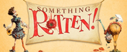 SOMETHING ROTTEN! Now Available For Licensing
