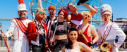 NY Burlesque Fest Presents SUMMER SIZZLER, August 21