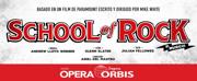 SCHOOL OF ROCK Rescheduled to June 2021 at Opera Orbi Seguros Photo