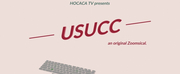 USUCC: An Original Zoomsical Premieres Next Month Photo