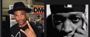 Darryl DMC McDaniels, Chuck D, Big Daddy Kane & Eric B. Up Next On Tom Needhams SOUNDS Photo
