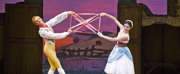 ROH Announces A New Friday Premiere, The Royal Ballets JOYOUS LA FILLE MAL GARDEE Photo