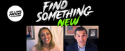 VIDEO: Jake Weinstein and Sarah Naughton Parody Jared and Ivanka in Find Something New (Gi Photo