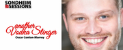 Stephen Sondheim Society Presents the First Online Sondheim Sessions, ANOTHER VODKA STINGER