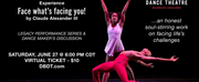 Dallas Black Dance Theatre Will Host Legacy Performance Series & Dance Makers Discussi Photo