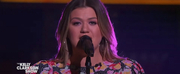 VIDEO: Kelly Clarkson Covers Only You by Yazoo Photo