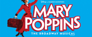 Town Theatre Will Present MARY POPPINS