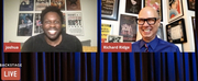VIDEO: Joshua Henry Visits Backstage LIVE with Richard Ridge- Watch Now!