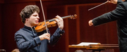 Violinist Augustin Hadelich Returns To Pacific Symphony To Play Paganini\