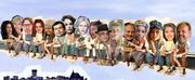 Popcorn Award For New Play Writing at The 2020 Edinburgh Fringe Announce The Short List Photo