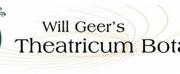 Will Geers Theatricum Botanicum Returns to the Stage Photo
