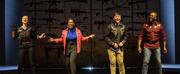 BWW Review: WHITE NOISE, Bridge Theatre
