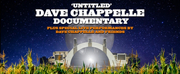 Dave Chapelle Announces Hollywood Bowl Screening of New Documentary