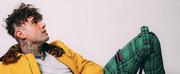 Rouxx Unveils Captivating New Single Hit Harder Photo