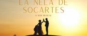 Nekrasovas and Cicios LA NELA DE SOCARTES to Be Presented at The 2021 Edinburgh Festival F
