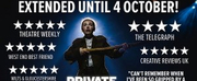 PRIVATE PEACEFUL to Transfer to the Garrick Theatre Photo