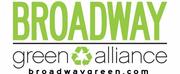The Broadway Green Alliance Announces Upcoming Free Green Quarantine Seminars Photo