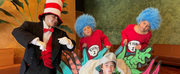 HPCTs SEUSSICAL, JR! Re-Introduces Live Theatre To High Point, August 6-8