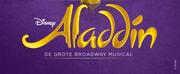 BWW Feature: ROLLEN VOOR MUSICAL DISNEYS ALADDIN BEKEND! Photo