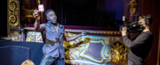 Photos: First Look at MAGIC GOES WRONG, Now Playing at the Apollo Theatre