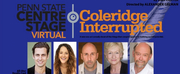 Dan Carters Whimsical Comedy COLERIDGE INTERRUPTED Available to Stream Until July 1 Photo