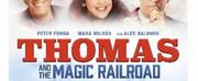 THOMAS AND THE MAGIC RAILROAD Returns to Cinemas on Saturday Photo