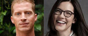 CAP UCLA Presents Andrew Sean Greer In Conversation With Sloane Crosley