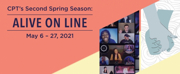 Cleveland Public Theatre Announces Second Spring Season: ALIVE ON LINE Photo