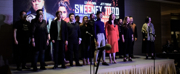 VIDEO: The Cast of Atlantis Theatrical's SWEENEY TODD Meets the Press; Show Opens 11 Oct.