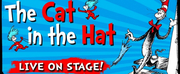 THE CAT IN THE HAT Comes to The Regent on July 14 Photo