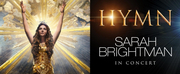 Sarah Brightmans  2020 HYMN IN CONCERT Tour Rescheduled for Nov/Dec 2021 Photo
