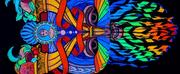 ArcheDream for HUMANKIND Presents Blacklight Dance Vignettes in CORNUCOPIA