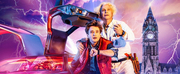 Original Cast Recording of BACK TO THE FUTURE THE MUSICAL to be Released in Summer 2021; B Photo
