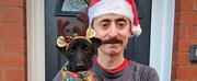 Darlington Hippodrome Staff Support Hospice Santa Fun Run Photo