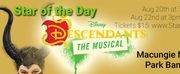 Star Of The Day Presents THE DESCENDANTS