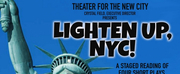 Theater For The New City Presents LIGHTEN UP, NYC!