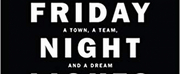 New FRIDAY NIGHT LIGHTS Movie in the Works