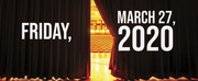 Virtual Theatre Today: Friday, March 27- with   and More!